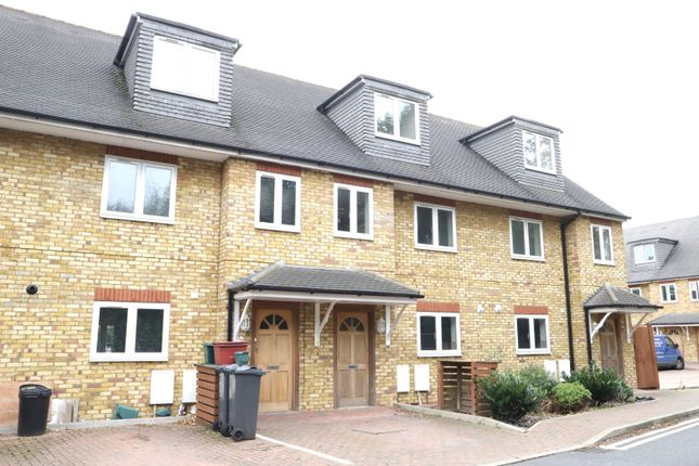 Thumbnail Terraced house for sale in Kavan Gardens, Cranford