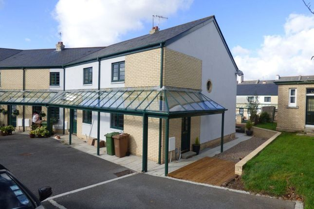 Thumbnail Property to rent in Craigie Drive, Plymouth, Devon