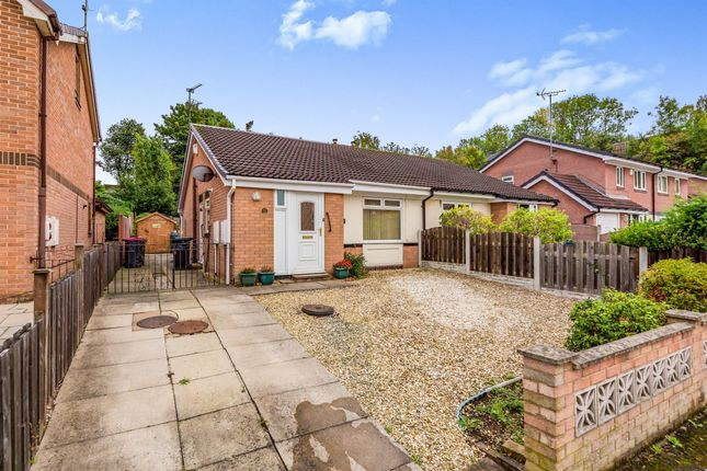 2 bed semi-detached bungalow for sale in Anson Grove, Brinsworth, Rotherham S60