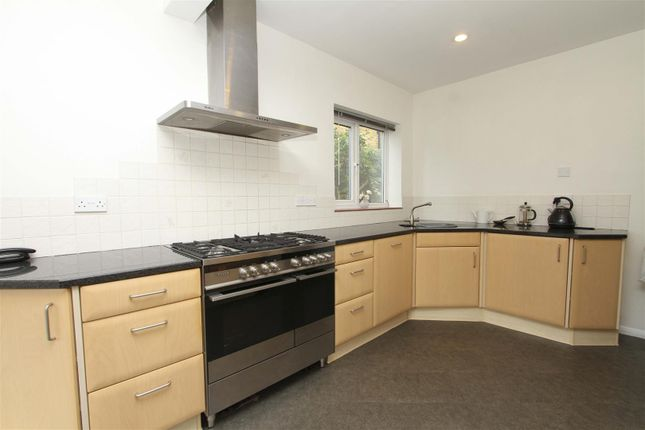 Kitchen of Thornhill Road, Ickenham, Uxbridge UB10