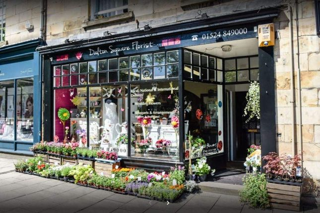 Thumbnail Retail premises for sale in Beck View, Hala Square, Scotforth, Lancaster