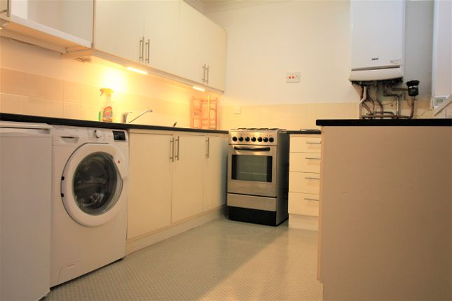 1 bed flat to rent in Maude Gray Court, Norwich NR2