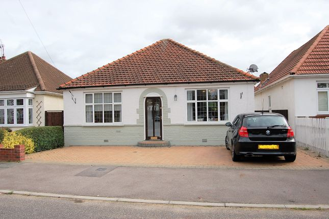 2 bed bungalow for sale in Hazel Rise, Hornchurch