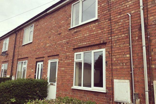 Thumbnail Property to rent in High Street, Retford