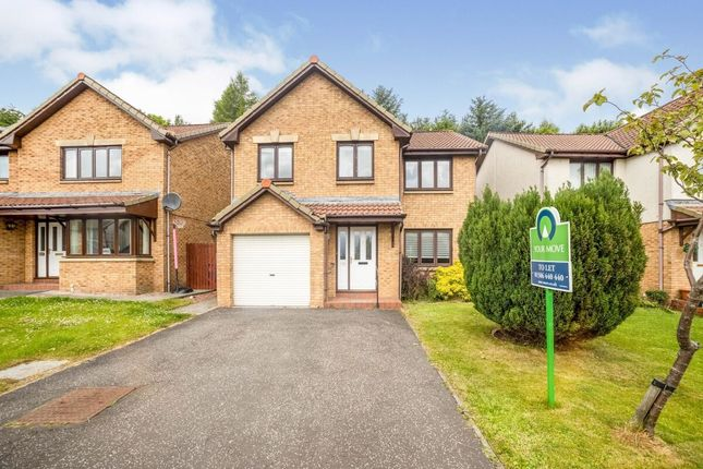 4 bed detached house to rent in Waverley Crescent, Livingston EH54