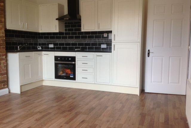 2 bed flat to rent in Marischal Road, Lewisham