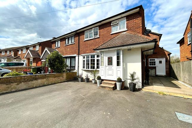 4 bed semi-detached house for sale in Partridge Road, St. Albans AL3