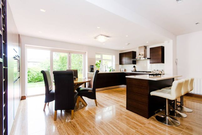 Thumbnail Semi-detached house for sale in Tudor Close, Kingsbury