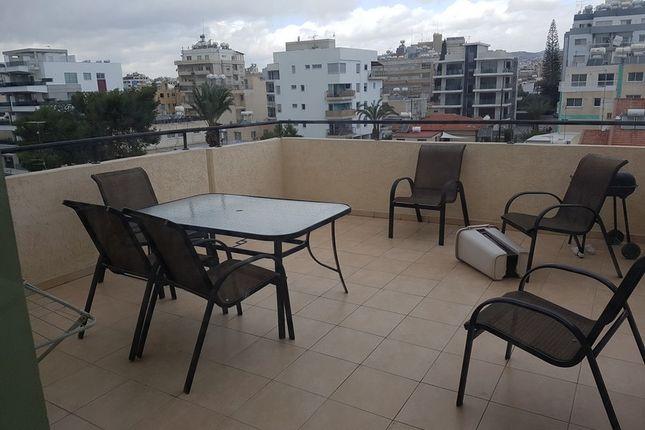 Thumbnail Villa for sale in Neapolis, Limassol (City), Limassol, Cyprus