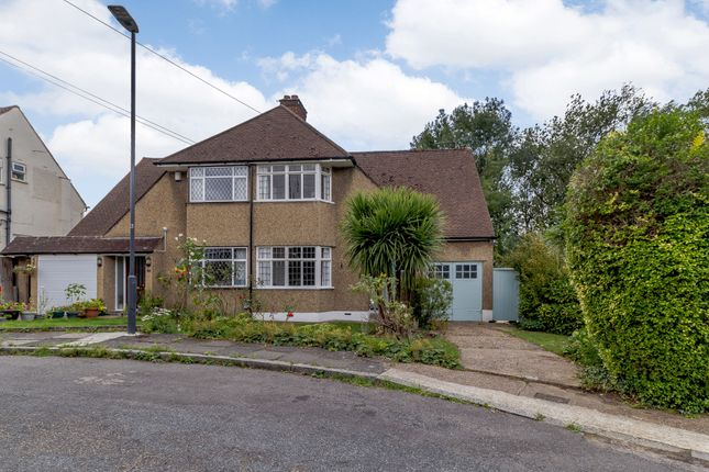 Dewsbury Close, Pinner, Middlesex HA5