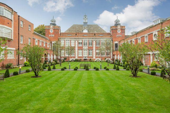 College Terrace, London E3