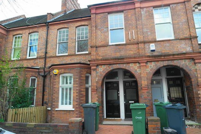 Thumbnail Maisonette for sale in Barcombe Avenue, Streatham, London