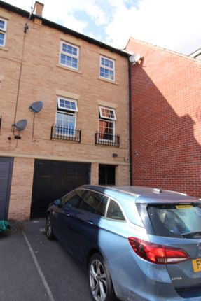 Thumbnail Terraced house for sale in Farnley Road, Balby, Doncaster
