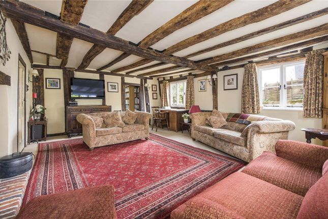 Drawing Room of The Street, Monks Eleigh, Ipswich IP7
