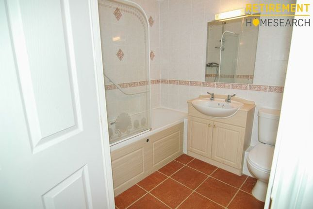 Bathroom of Wade Wright Court, Downham Market PE38