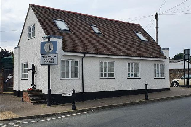 Office to let in The Old Pump House, West End, Swanland, North Ferriby, East Riding Of Yorkshire