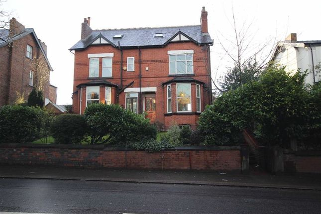 Thumbnail Semi-detached house to rent in Rocky Lane, Monton, Manchester