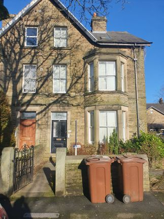 Thumbnail Flat to rent in Silverlands, Buxton