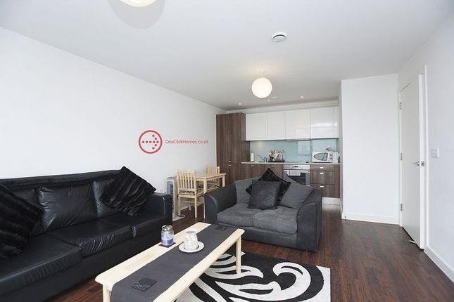Thumbnail Flat to rent in Southernhay, Basildon