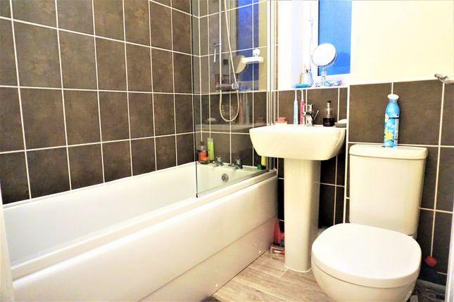 Bathroom of Brookwood Way, Buckshaw Village, Chorley PR7