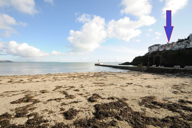 Thumbnail Semi-detached house for sale in Hannafore Road, West Looe