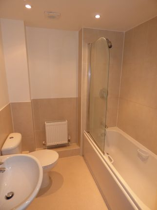Family Bathroom of Clarendon Way, Colchester CO1