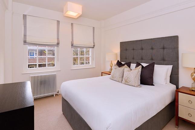 Thumbnail Flat to rent in Pelham Court, London