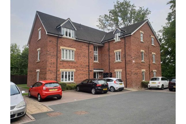 Thumbnail Flat for sale in 233 Birchfield Road, Redditch