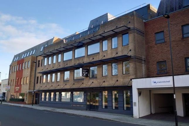 Thumbnail Office to let in First Floor Offices, Kings Park House, 22, Kings Park Road, Southampton