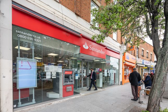 Thumbnail Retail premises for sale in The Broadway, Southall, London