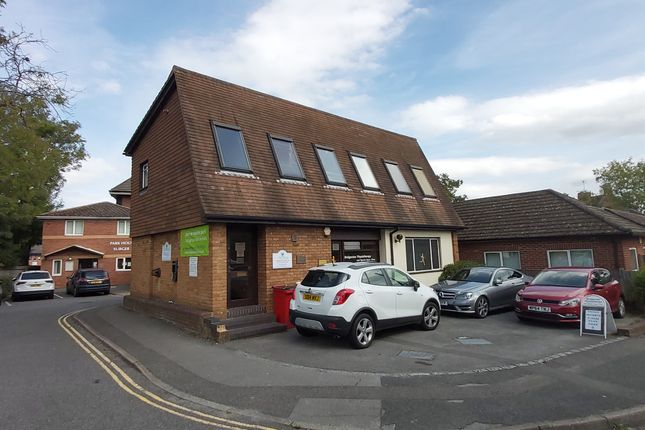 Thumbnail Office for sale in Bourn House, 8 Park Street, Bagshot