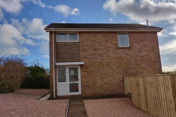 Thumbnail Detached house to rent in Rowbrook Close, Paignton