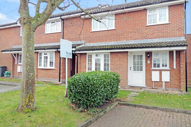 Thumbnail Terraced house to rent in Great Meadow Road, Bradley Stoke, Bristol
