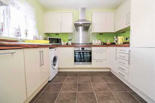 Kitchen/Diner of Jubilee Close, Lincoln, Cherry Willingham LN3