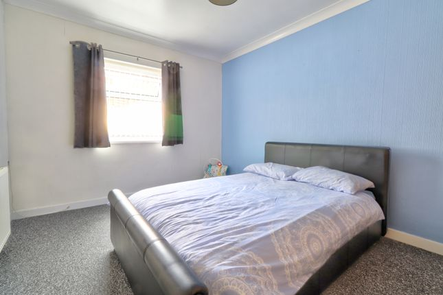 Master Bedroom of Davenham Close, Plymouth PL6