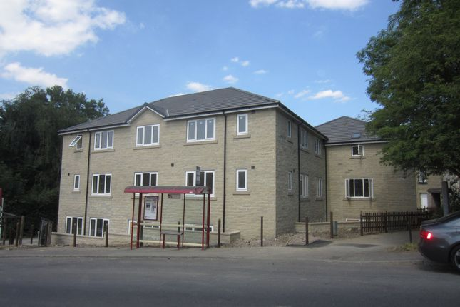 Thumbnail Town house to rent in Lockwood Scar, Newsome, Huddersfield