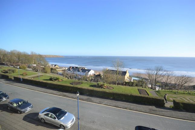 Thumbnail Flat for sale in The Crescent, Filey