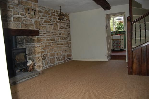 Thumbnail Cottage to rent in Old Crown Cottages Paganhill, Stroud, Gloucestershire