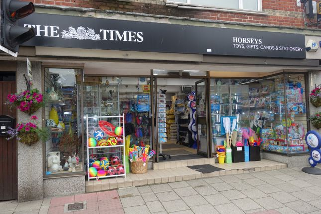 Thumbnail Commercial property to let in Gift Shop/Newsagent, Wareham
