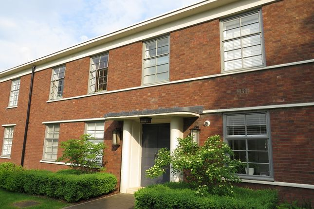 Thumbnail Flat for sale in Trenchard Lane, Caversfield, Bicester