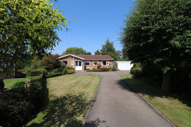 Thumbnail Detached bungalow for sale in Cherry Bank, Newent