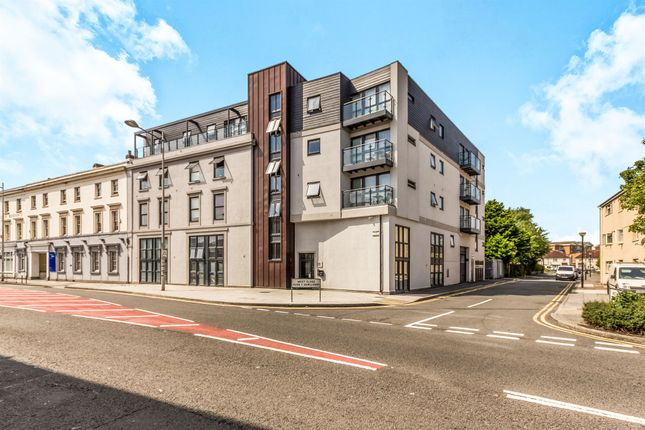 Thumbnail Flat for sale in Bute Street, Butetown, Cardiff
