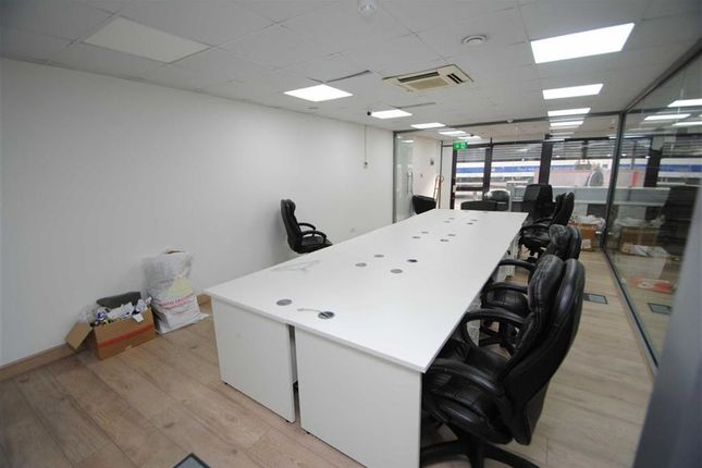 Thumbnail Office for sale in Fore Street, London