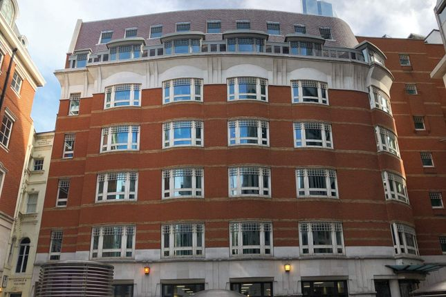 Thumbnail Office to let in 1 George Yard, London