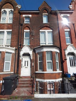 Studio to rent in St. Johns Road, Dover CT17