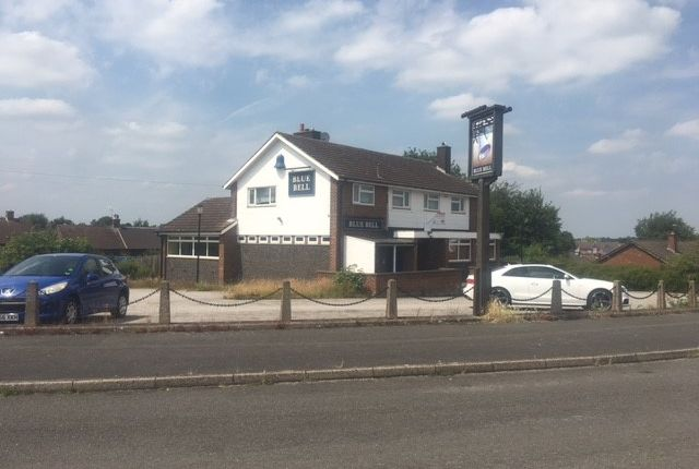 Thumbnail Retail premises to let in Leamington Drive, South Normanton, Alfreton