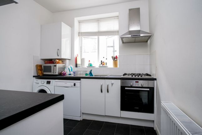 Kitchen of Teignmouth Road, London NW2