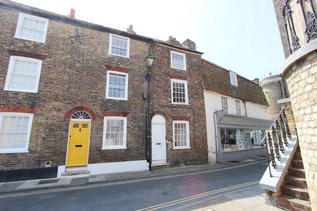 Thumbnail Terraced house for sale in Oak Street, Deal