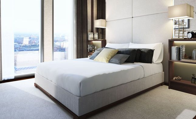 Thumbnail Flat for sale in Greengate, Salford