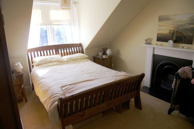 Bedroom of Brighton Place, Aberdeen AB10